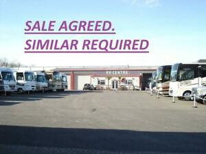 Four Winds Citation AMERICAN MOTOR HOME RV  PETROL AUTOMATIC 2010/59