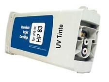 Cartucho de tinta para HP Designjet 5000 5500PS/ C4945A nr. 83 / Light AGENTA UV