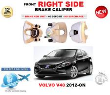 Para Volvo V40 Hatchback 2012-ON Delantero Derecho Pinza De Freno T2 T3 T4 T5 D2 D3 D4