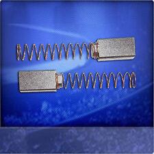Escobillas de carbón lápices motorkohlen para Bosch PEX 270 AE, PEX 270 a