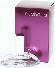 EUPHORIA MINI 0.13 OZ EDP SPLASH FOR WOMEN NEW IN A BOX BY CALVIN KLEIN