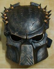 Collectable Alien vs Predator Resin 1:1 Mask AvP Movie Film Replica
