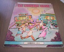 LE PICCOLE COSE McGowan 1978 Malipiero editore libro bambini fiaba