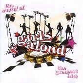 Girls Aloud - Sound of  (2006 CD )