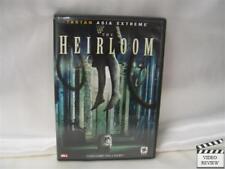 Heirloom DVD WS Mandarin with English Subtitles