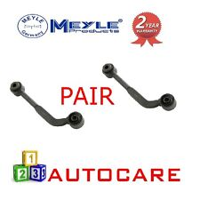 For MERCEDES C CLASS W203 MEYLE REAR LEFT RIGHT ROLL BAR STABILISER DROP LINK