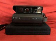Vintage Polaroid Spectra AF Instant Film Camera Spectra Image Film Made in U.K.