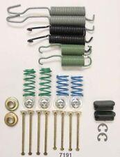 Drum Brake Hardware Kit-4WD Rear Better Brake 7191