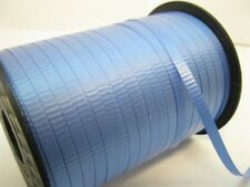 500Yards Blue Gift Wrap Curling Ribbon Spool 5mm