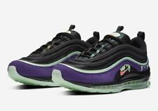 """2020 Nike Air Max 97 """"Halloween"""" Size 8-14 DC1500-001 100% Authentic"""
