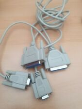 VGA SVGA Splitter Cable PC to 2 Monitor Screen Display Outputs