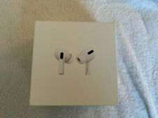 New listing Apple AirPods Pro - White