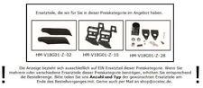 ERSATZTEILE HM-V18G01-Z-02 10 28 WALKERA DRAGONFLY HELIKOPTER HELI V18G01