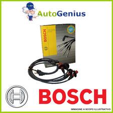 KIT CAVI ACCENSIONE VW POLO (6N2) 1.4 1999>2001 BOSCH 56312