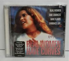 Real Women Have Curves Original Motion Picture Soundtrack CD *199