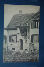 MÜLHAUSEN - DORNACH Gefecht am 19 August 1914 - 68 HAUT RHIN