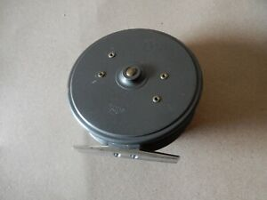 Farlows ' The Grenaby' Salmon Fly Reel