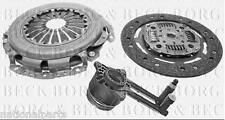 Ford Focus 1.4 1.6 1.8  Borg & Beck 3 in 1 CSC Kit 1998-2005 - HKT1078