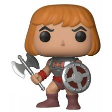 Funko Pop Vinyl Masters of The Universe Battle Armor He-man Figure No 562