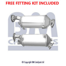 Fit with AUDI A6 Diesel Particulate Filter BM11032 2 (Fitting Kit Included)