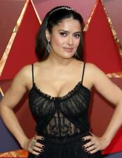 SALMA HAYEK Hot Photo Brillant No61