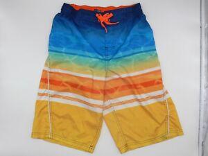 Zeroxposur Boys Swim Shorts Boys Size 14-16