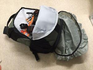 Good Camera Backpack   Unused