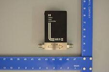 200 SCCM N2 Mass Flow Controller, Card Edge