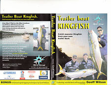 Trailer Boat Kingfish-Catch Monster Kingfish from your Own Boat-2007-Fishing-DVD