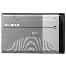Original Nokia BL-5C 6030 6230 6230i  6680 E50 N70 Akku Accu Batterie Battery