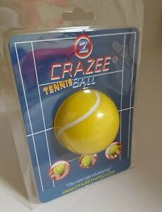 CraZee Tennis Ball 2x2x2 rubiks style rotational mobile hand-held puzzle