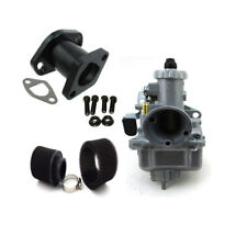 Mikuni Carburetor Set For  Predator 212cc GX200 196cc Mini Bike Go Kart