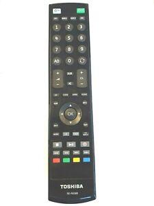 GENUINE ORIGINAL TOSHIBA SE-R0388 Digital TV Recorder REMOTE  For HDR5010