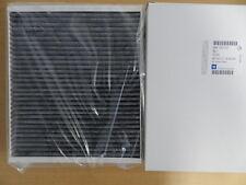 Aktivkohle-Innenraumfilter Astra J ORIGINAL OPEL 1808246