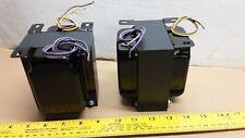 Pair Output Transformer  for 300B tube.
