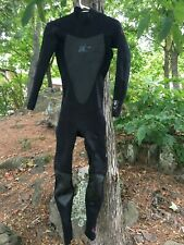 Women's O'Neill 3/2 Wetsuit, size 4 - barely used!