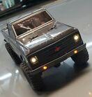 Axial SCX24 Headlights Bumper Lights Chevy C10 Fog Light 1/24 Scale Crawler