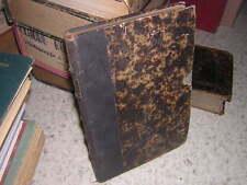 1870.journal concile de Trente par un secrétaire vénitien 1562-63