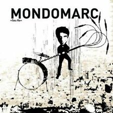 MONDOMARC = sau ra = experimntal Electro IDM Pop Sounds !!!