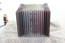 PASS ALEPH 5 NELSON PASS CLASS A Amplifier - Own a piece of Audio History -