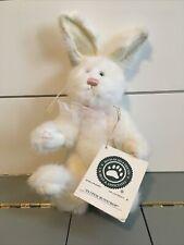 New ListingVintage Jb Bean Boyds Bears Bunny Rabbit Fluffie Bunnyhop Easter Cute