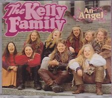 The Kelly Family-An Angel cd maxi single