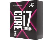 NEW Intel I7 7740X 4.3GHz 8MB L3 Cache Quad-Core Processor LGA2066 112W BOX