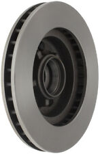Disc Brake Rotor-C-TEK Standard -Preferred Front Centric 121.66007