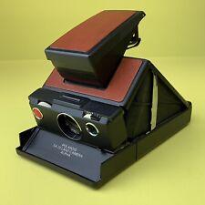 Polaroid SX70 (model 2)