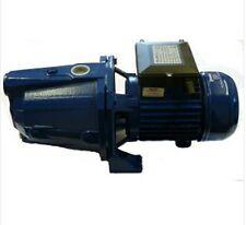 JM100 Self-Priming Jet Pump for Water, 0.75kW