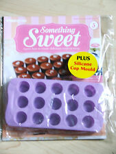 Something sweet magazine issue number 5 with gift New sealed Deagostini