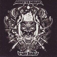 MONSTER MAGNET - 4-WAY DIABLO [PA] (NEW CD)