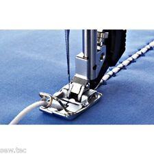 INVOLUCRI/INTRECCIATURA Piedino con iDT per Pfaff Macchine da cucire #: