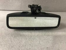 2011-2013 Jeep Grand Cherokee Interior Mirror rear View Mirror 57010732AE